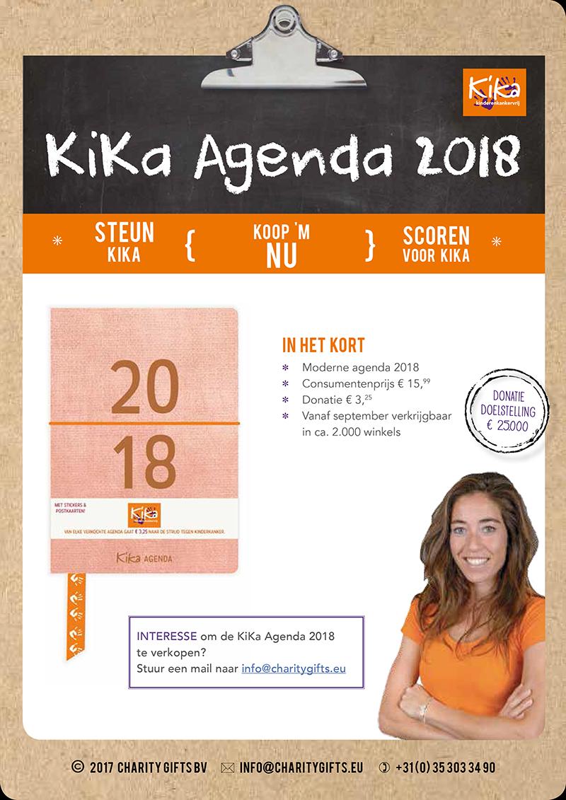 Kika Agenda 2018